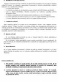 Imagine document Structura planului de afaceri