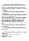 Imagine document Rolul actiunilor conexe negocierii
