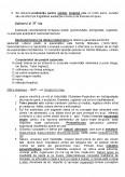 Imagine document Subiecte Bacalaureat limba si literatura romana
