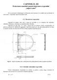Imagine document Proiectarea unei matrite pentru injectarea unui reper