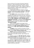 Imagine document Contabilitatea datoriilor si creantelor fata de bugetul statului