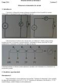 Imagine document Masurarea elementelor de circuit