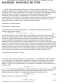 Imagine document Prezentarea nestationaritatii seriilor dinamice de timp