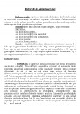 Imagine document Indicatori organoleptici