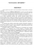 Imagine document Sociologia deviantei