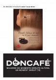 Imagine document Analiza Mesajelor Publicitare din Perspectiva Comunicarii Integrate de Marketing - DonCafe