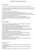 Imagine document Analiza SWOT - Regiunea Bucuresti - Ilfov