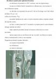 Ingrijirea Bolnavului cu Abces Pulmonar