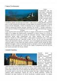 Proiect pentru Atestarea Competentelor Profesionale Nivel 3 de Calificare Specializarea - Tehnician in Turism
