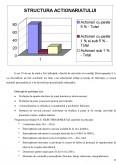 Studiu privind metode si strategii de modernizare si retehnologizare a eficientei economice