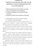 Imagine document Studiu privind componenta de comunicare in organizatii