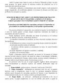 Imagine document Educarea prescolarilor pentru cunoasterea mediului