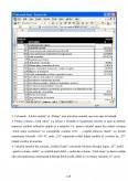 Analiza sistemului de informational de intocmire si prezentare a situatiilor financiare