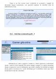 Imagine document Realizarea unei grile online cu ajutorul aplicatiilor web