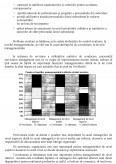 Analiza diagnostic privind fundamentarea si reproiectarea sistemului decizional