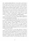 Studiu relatii publice. Natura juridica si misiunea organizatiei