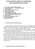 Imagine document Selectia In Canotaj
