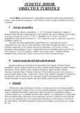 Obiectivele turistice din judetul Bihor