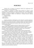 Imagine document Mortarul