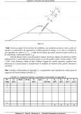 Imagine document Proiectarea unui dig de pamant
