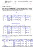 Imagine document Normalizarea relatiilor intr-o baza de date