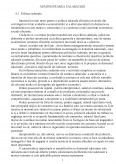 Imagine document Administararea Salarizarii
