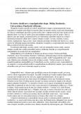 Manipularea in Relatiile Sociale