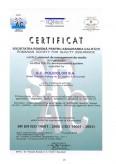 Acreditarea si Certificarea Managementului Calitatii in Romania