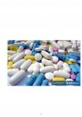 Caracterizarea Fizico-Chimica - Efecte Benefice si Secundare a Antibioticelor, Clasa Macrolide