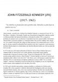 Sociologie Politica - John F. Kennedy Robert Kennedy