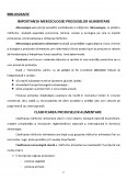 Caracterizarea Produselor Gustative - Merceologia Produselor Alimentare