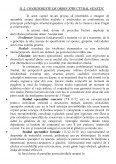 Atentia la Scolari - O Abordare Experimentala din Perspectiva Structural - Genetica