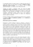 Teoria si Metodologia Instruirii, Teoria si Metodologia Evaluarii