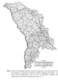 Resursele Agroclimatice ale Republicii Moldova si Regionarea Lor