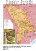 Itinerar Moldova - Tainele Zbuciumatei Moldovei