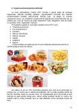 Planul de Marketing pentru KFC