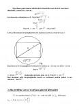 Probleme de Extrem - Aplicatii ale Derivatelor