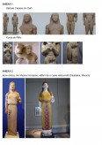 Figura Umana in Arta Greaca si Arta Romana