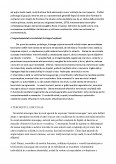 Profilul Psihologic al Teroristului si Modul de Actiune al Acestuia pentru Realizarea Faptelor Infractionale