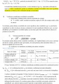 Econometrie - Modelul Liniar Multifactorial