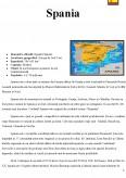 Politici Macroeconomice, Directii Strategice, Actiuni si Masuri din Spania