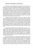Morala si Etica Medicala - Definire Delimitarea Obiectului de Studiu