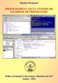 Programarea Calculatoarelor si Limbaje de Programare