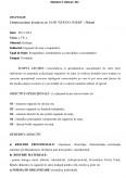 Imagine document Proiect de lectie - Organele de simt