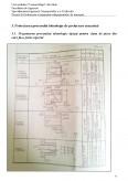 Imagine document Proiectarea procesului tehnologic a unei piese
