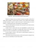 Comercializarea produselor lactate dietetice si a produselor de panificatie