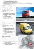 Imagine document Analiza economica a transporturilor