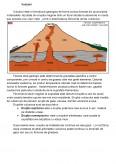 Imagine document Procesele geologice interne si efectul lor asupra mediului