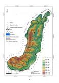Integrarea turistica a geositurilor din zona Muntilor Trascau