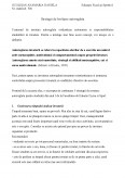 Imagine document Strategii de invatare autoreglata